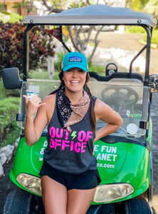 Out of Office Tank