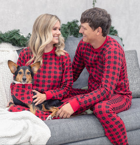 Christmas Tree Pajamas, Adult
