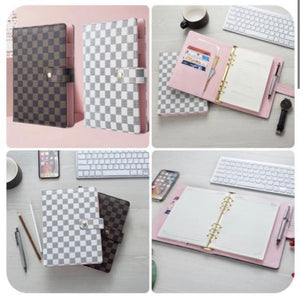 Paige Notebook