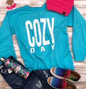Cozy Day Sweatshirt