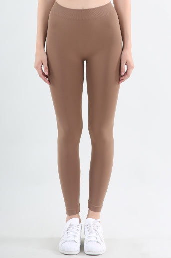 Our Favorite Leggings, Taupe
