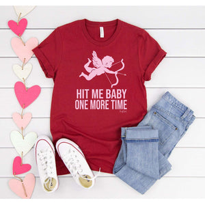 Hit Me Cupid One More Time T-Shirt
