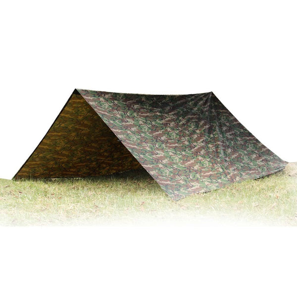 Aqua Quest Defender Large Olive Tarp 13x10 KIT