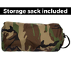 Aqua Quest Defender Medium Olive Tarp 10x7