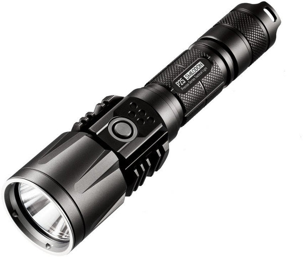 Nitecore P25 Smilidon Flighlight