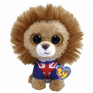 little lion toy