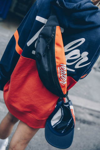 DPLS X TEALER HIP PACK