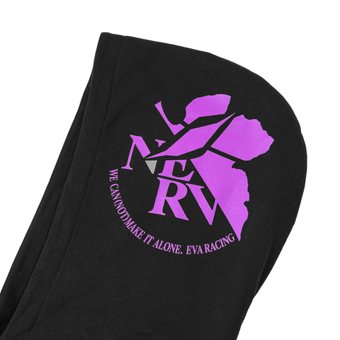 Black and Camo Adventure Backpack