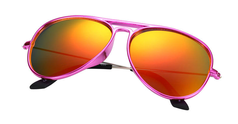 SUNSET - PINK CHROME (8336946950)