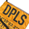 DPLS EASY TOTE - YELLOW