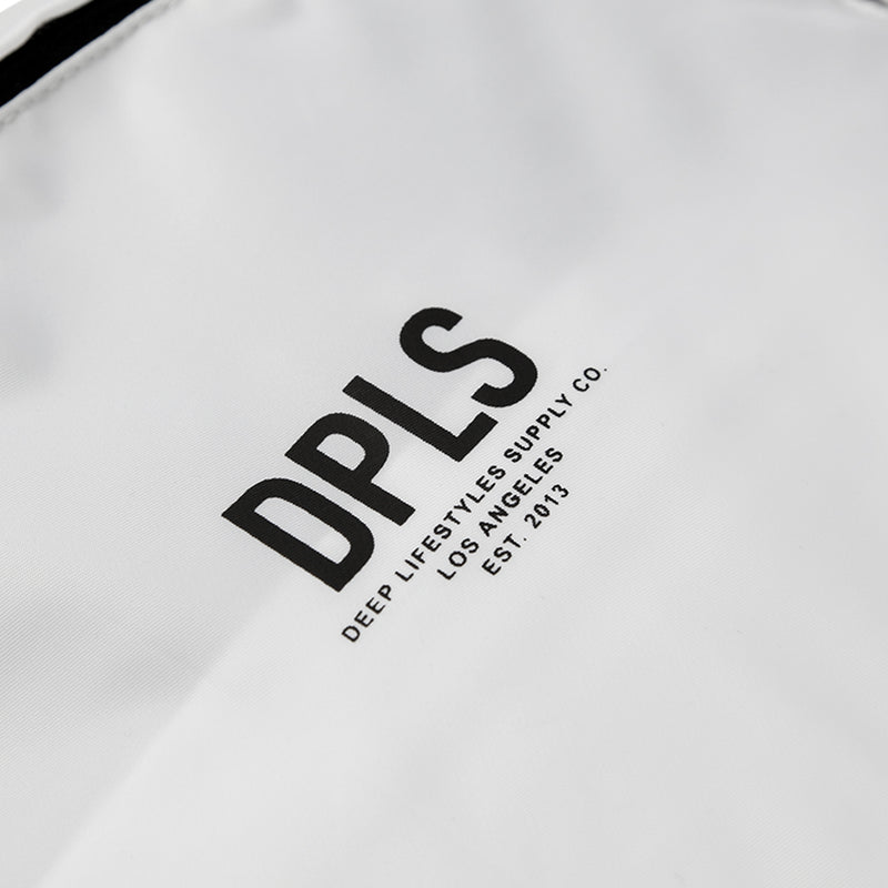 DPLS CASUAL BACKPACK - WHITE