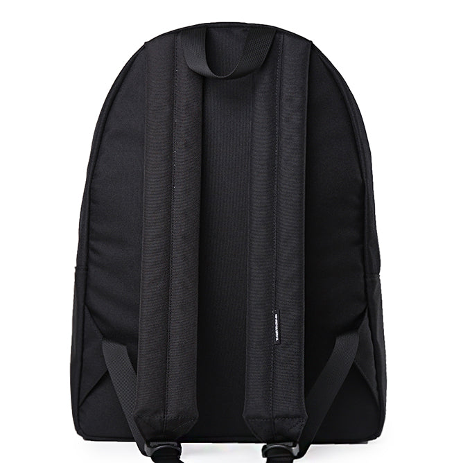 CLASSIC JR BACKPACK- BLACK (11479086869)