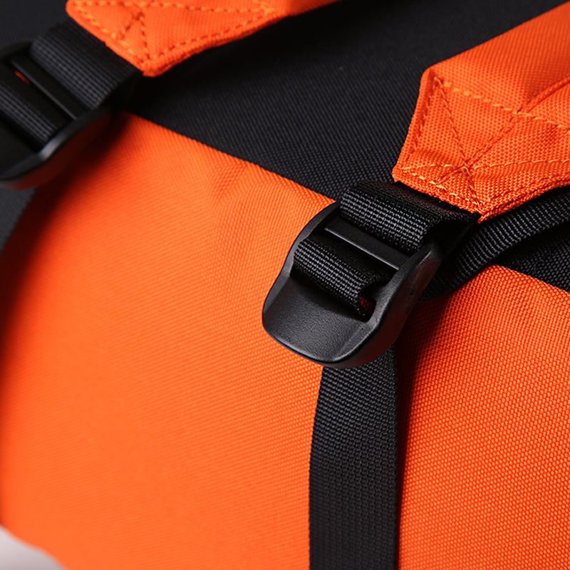 CLASSIC JR BACKPACK- BURNT ORANGE