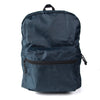 JAXON FOLDABLE BACKPACK - NAVY