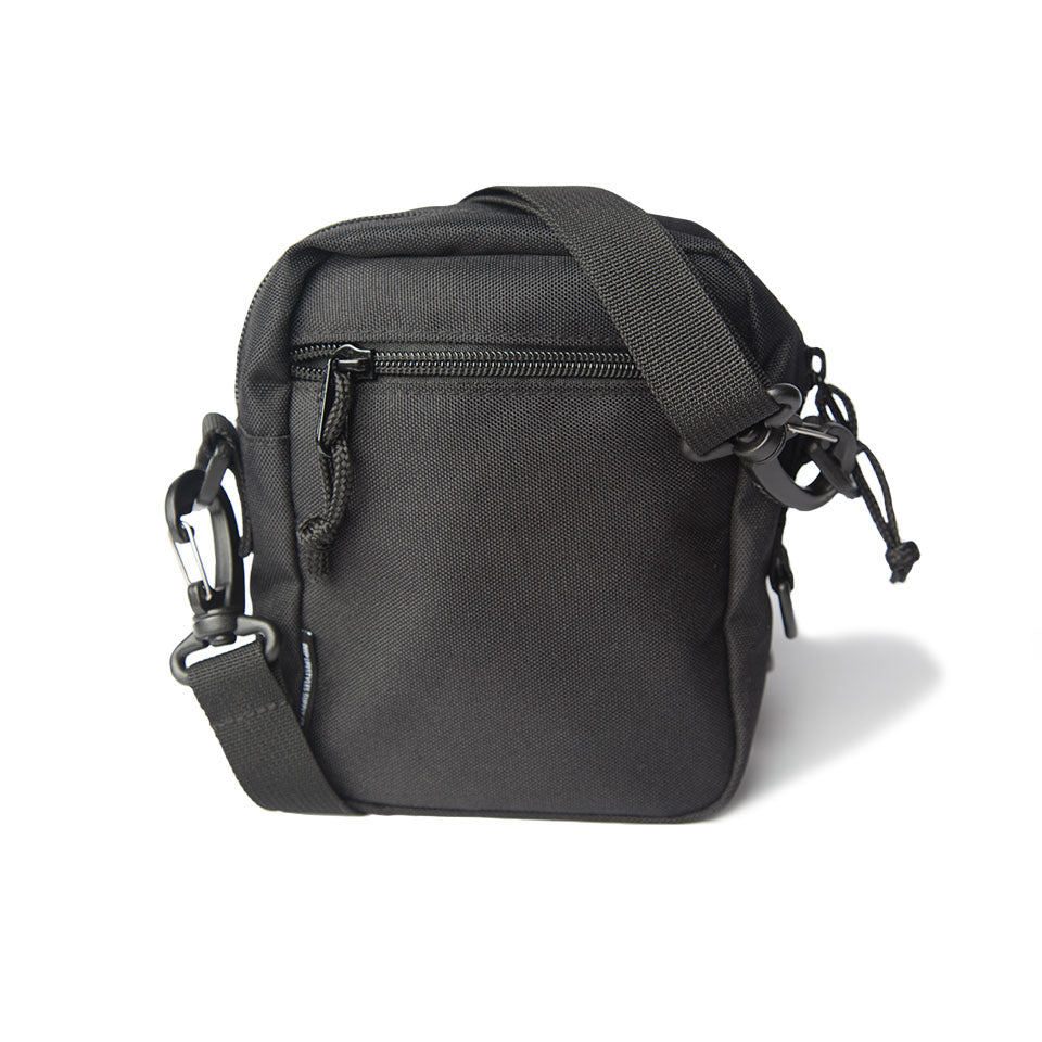JOY CROSSBODY BAG - BLACK