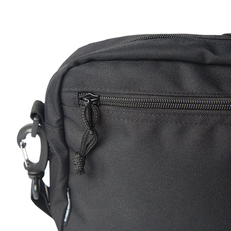 DEEP CROSSBODY BAG - BLACK (251900428309)