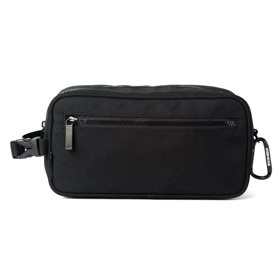 TOILETRY BAG w/STRAP