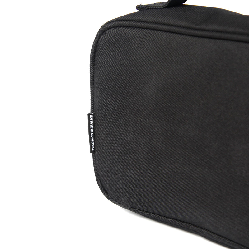 TRAVEL ORGANIZER - BLACK (1302834282567)