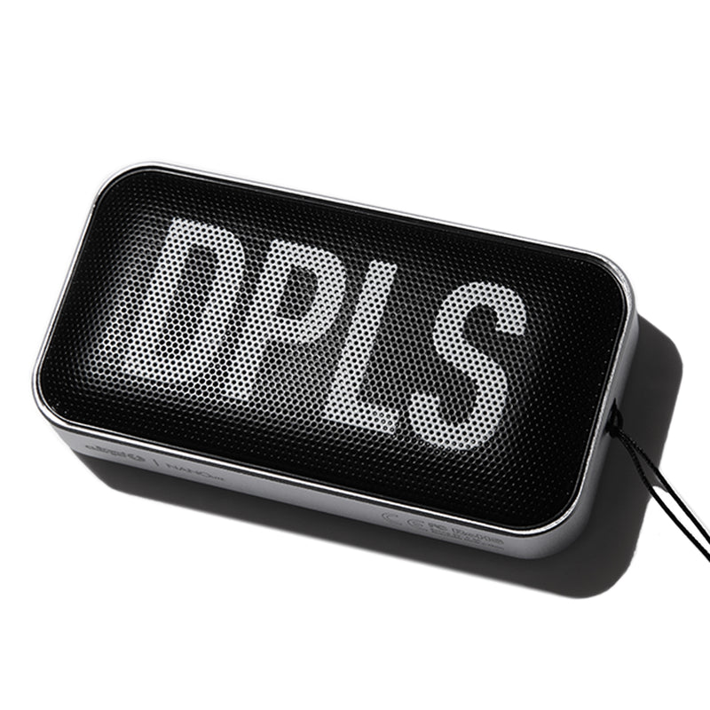 DPLS MINI BLUETOOTH SPEAKER (1311786565703)