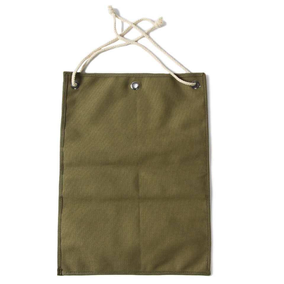 DPLS COMPARTMENT ORGANIZER - OLIVE