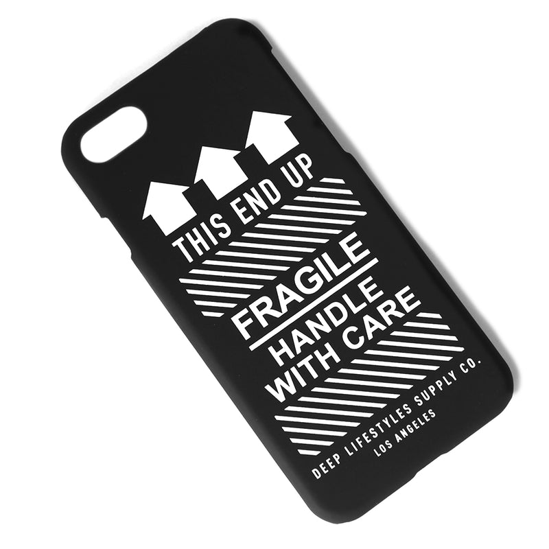ADVISORY IPHONE 8 CASE