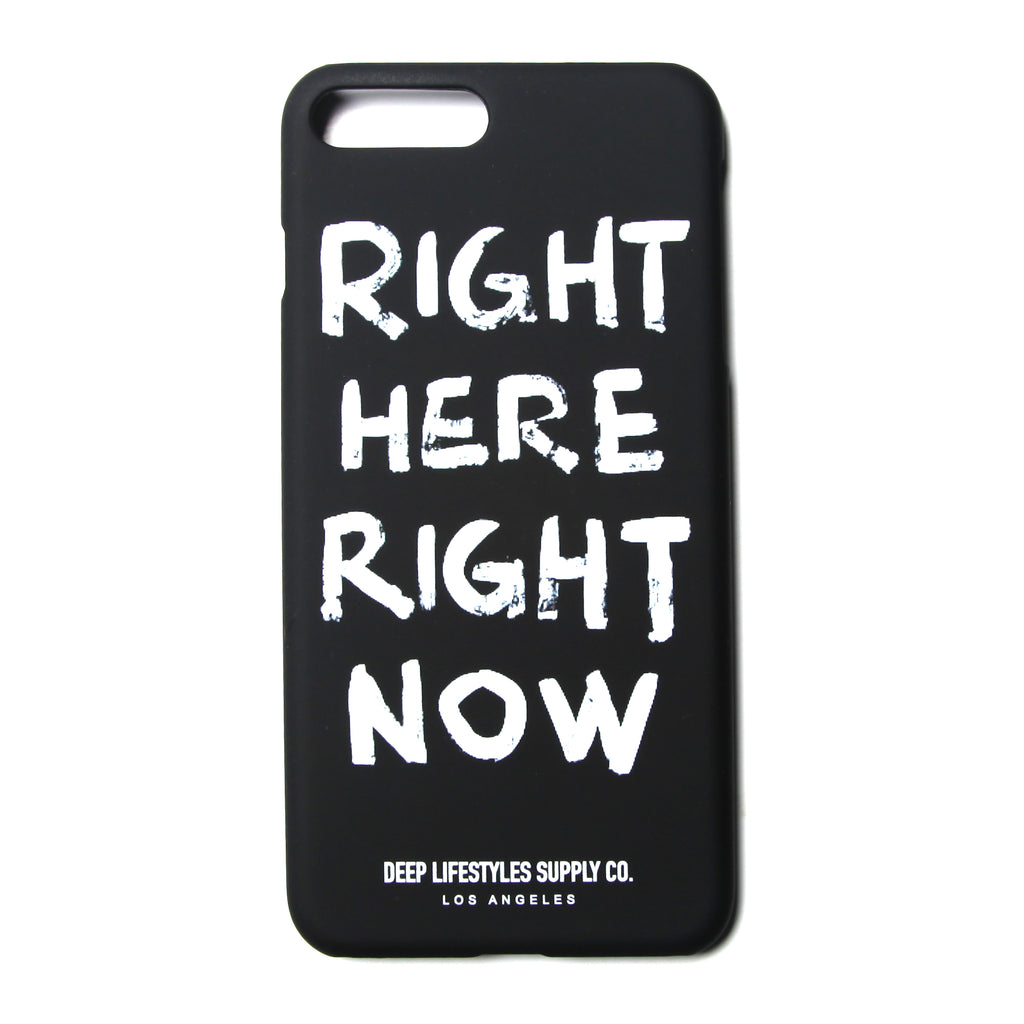 RIGHT HERE IPHONE 8 PLUS CASE