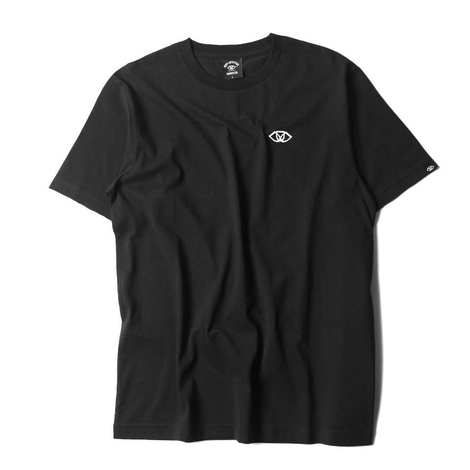 RIDE OR DIE TEE - BLACK
