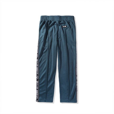 DPLS SPORT PANTS - DARK GREEN