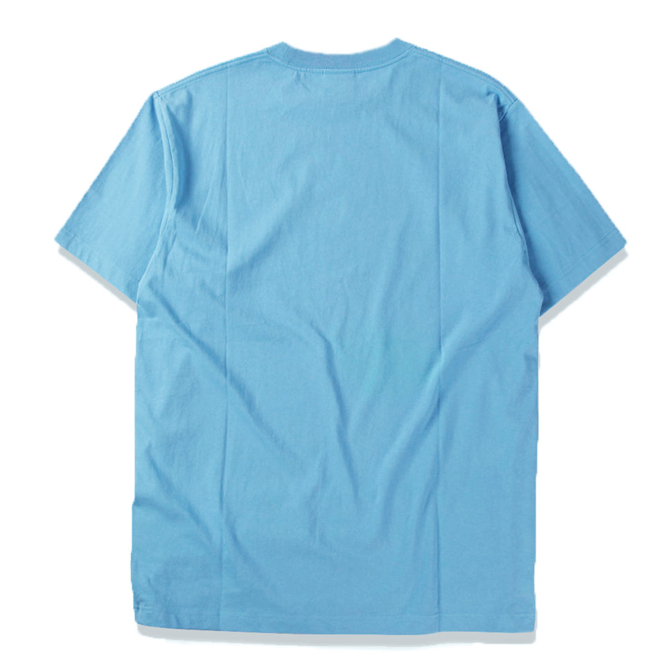 DDD TEE - LIGHT BLUE