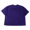 LMA BOXY TEE - PURPLE (1649212293191)