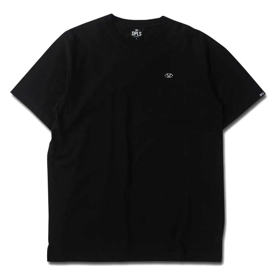 FLYING TIGER TEE - BLACK (1649206853703)