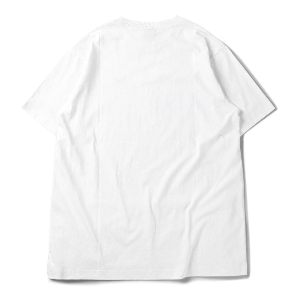 DPLS POCKET TEE - WHITE (1649205739591)