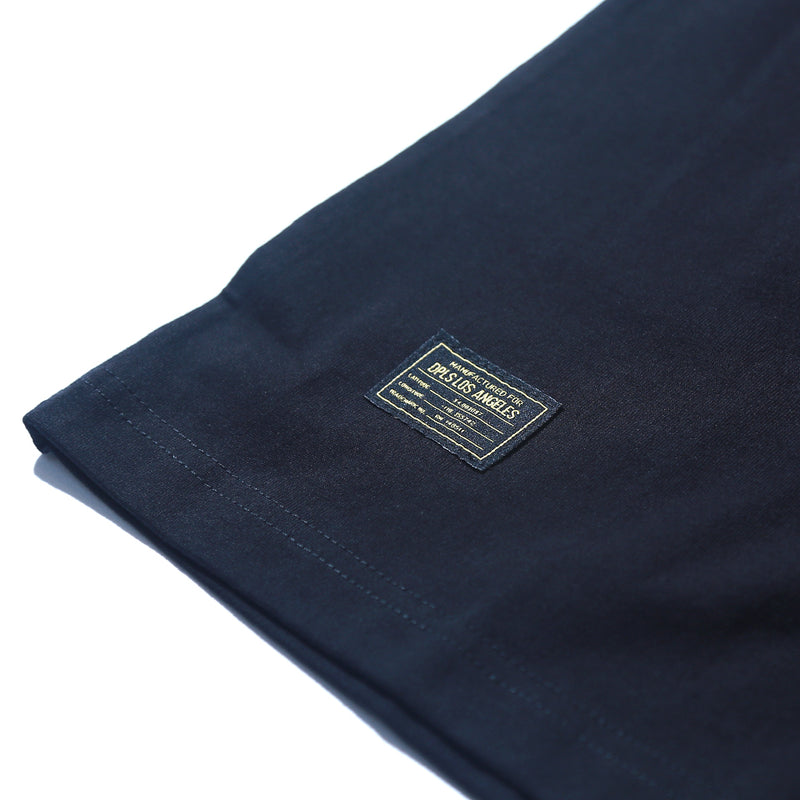 SPECIAL FORCES POCKET TEE - BLACK