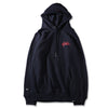 DPLS LIGHT JACKET - NAVY MULTI