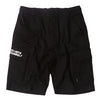 FLYING TIGER SHORTS - BLACK