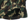 FLYING TIGER SHORTS - OLIVE