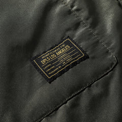 TIGER LIMITED EDITION JACKET - OLIVE