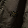 TIGER ARMY COACH JACKET - OLIVE (1472280690759)
