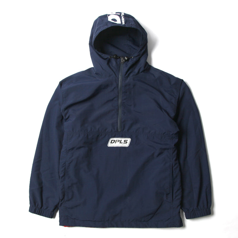 DPLS LIGHT JACKET - NAVY MULTI (228173873173)