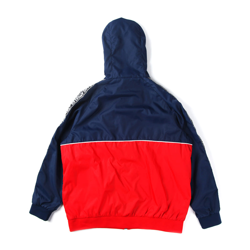 DPLS TAPE JACKET - BLUE