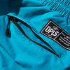 DPLS SLAVIC TRACK PANTS - ORANGE/TEAL