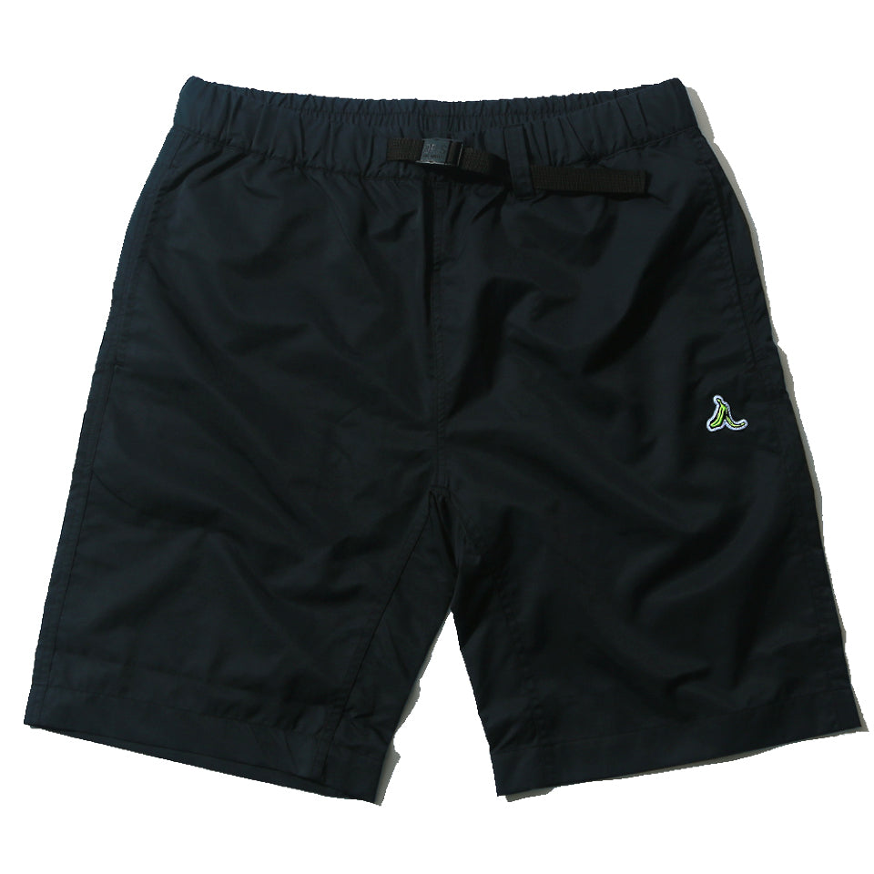 LMA SHORTS - BLACK