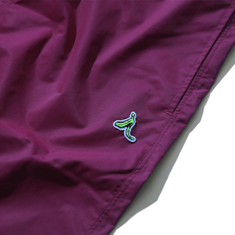 LMA SHORTS - PURPLE