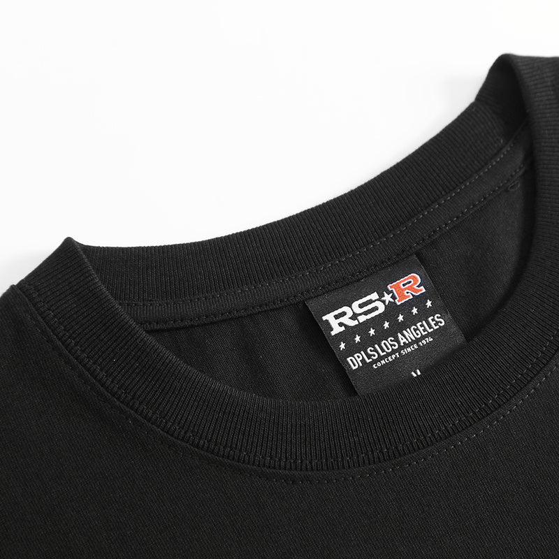DPLS RS*R AUTO SALON TEE
