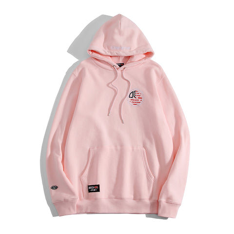 COACH JACKET - ICE CREAM CONE