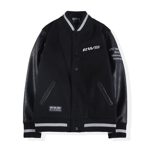 HEAVENLY COACH JACKET