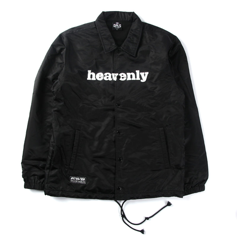 HEAVENLY COACH JACKET (1605235081287)