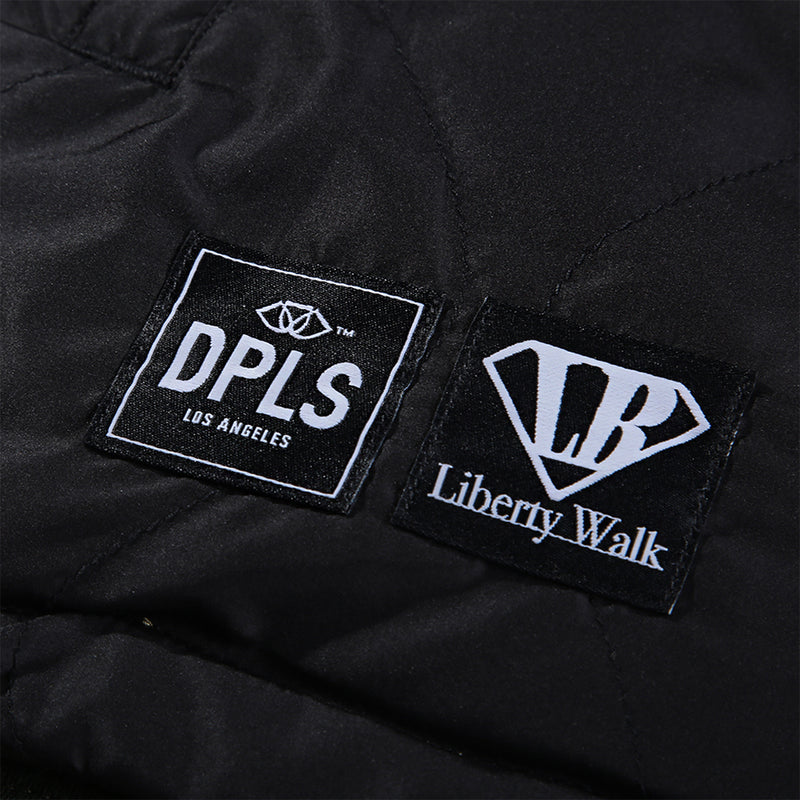 Liberty Walk Reversible Jacket (1598625251399)