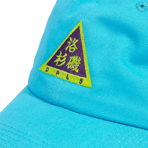 LOS ANGELES POLO CAP