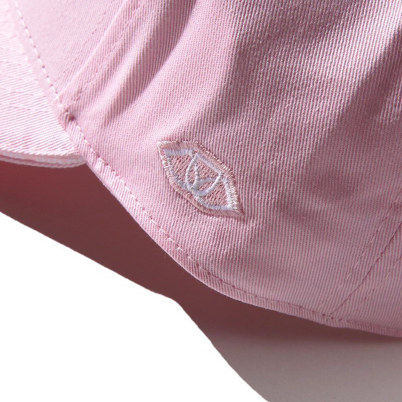 NO RULES POLO CAP - PINK (11881335317)